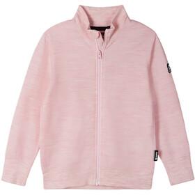 Reima Mahin Sweater Kids pale rose